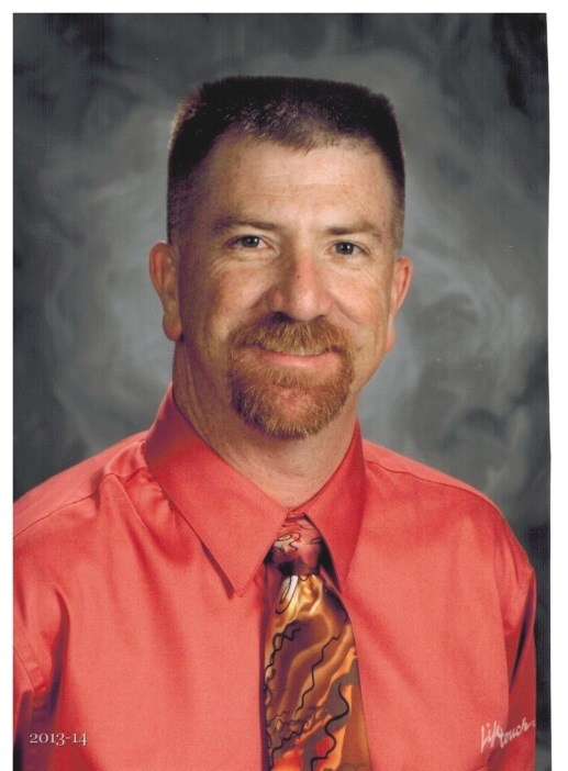 Assistant Principal   Jeff Williams