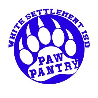 White Settlement ISD Paw Pantry