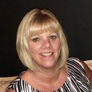 Angela Jeter's Profile Photo