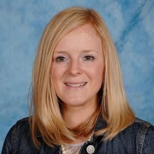 Stephanie Tinch's Profile Photo