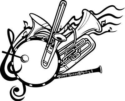 Musical Instruments Logo