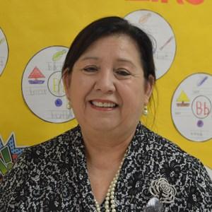 Maria Leos's Profile Photo