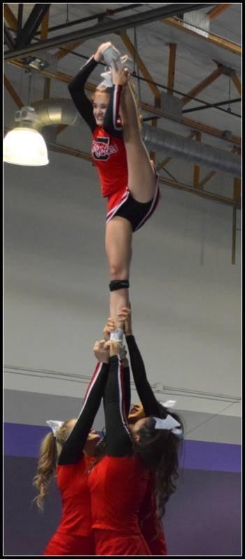 CHS Cheer 1