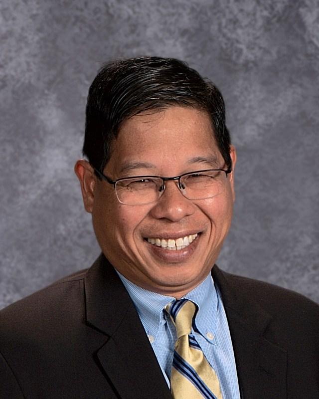 Raphael Domingo