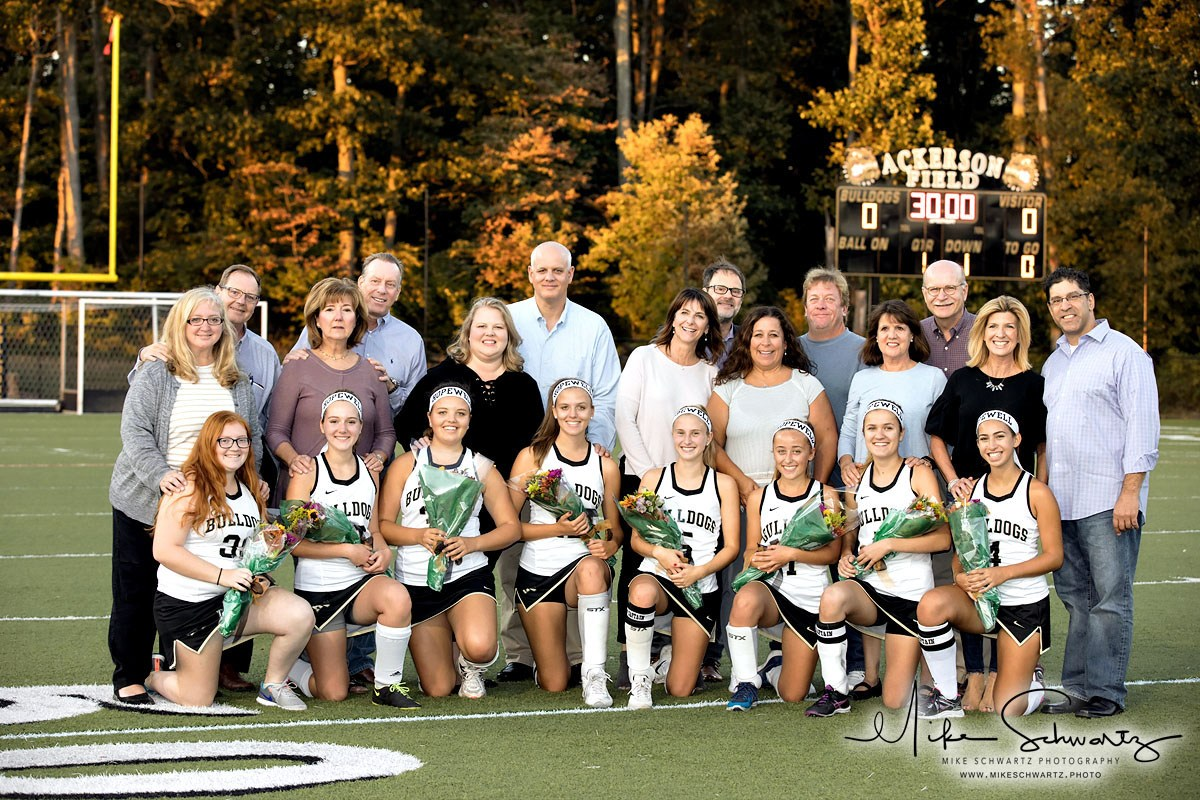Sr. Day Field Hockey