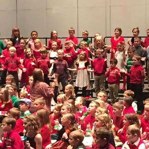 Holiday Concert 2014