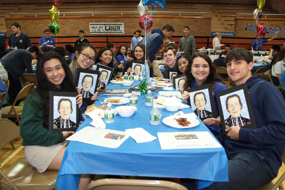 Best Private Catholic High School New York Stem Program