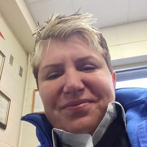 Rebecca Sims's Profile Photo