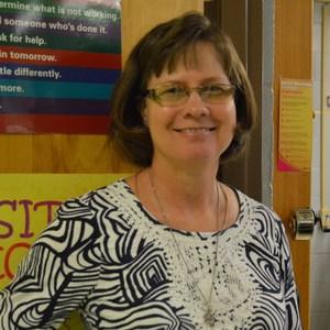 Theresa Valdez's Profile Photo