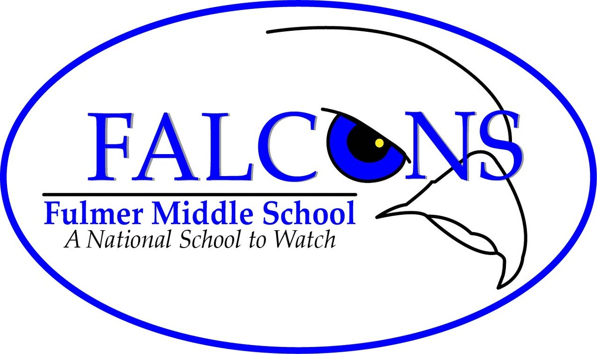 Fulmer Middle School Logo