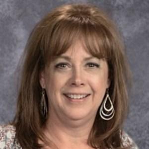 Christy Robertson's Profile Photo