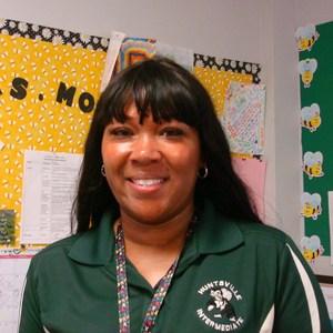 Cynthia Mosley's Profile Photo
