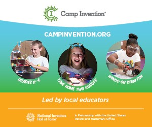 Camp Invention Returns to Gateway Thumbnail Image