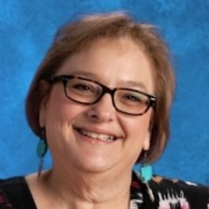 Brenda Wilkes's Profile Photo