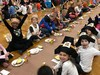 SME Thanksgiving Feast