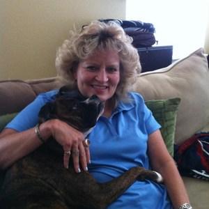 Debbie Weir's Profile Photo