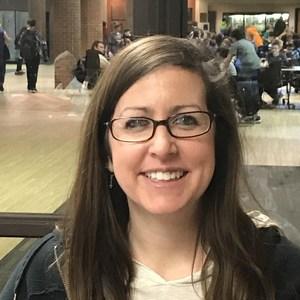 Jessica Lawburgh's Profile Photo