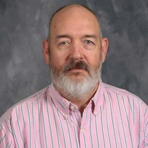 John Vines's Profile Photo