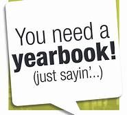 You Need a Yearbook (Just Saying)
