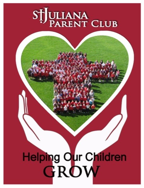 St. Juliana Parent Club Brochure Featured Photo