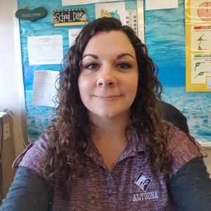 Angela Frank's Profile Photo