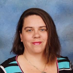 Amber Cox's Profile Photo