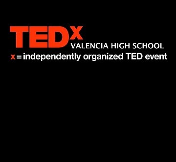 Join us via LiveStream to view TEDxValenciaHighSchool 2017 - ENGAGE!    TEDxValenciaHighSchool will engage you with dynamic talks celebrating thought, actions and activities through a series of presentations by high school and middle school students Thumbnail Image