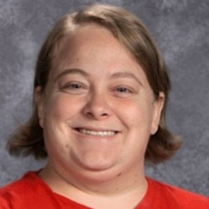 Melanie Wilson's Profile Photo