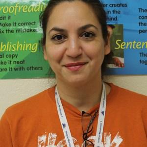 Rebecca Saenz's Profile Photo