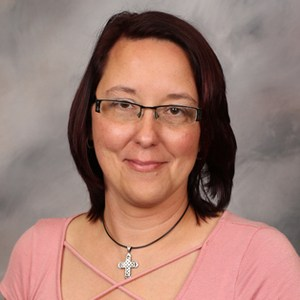 Ann Vogt's Profile Photo