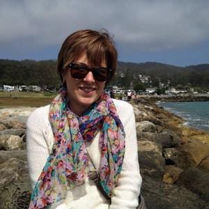 Cheryl Mattingly's Profile Photo