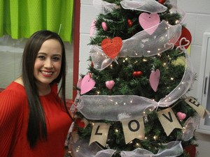Mrs. Cynthia Ibañez counselor image
