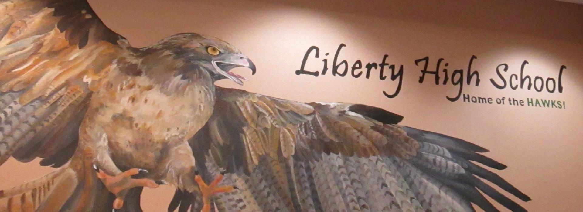 Hawks Painting