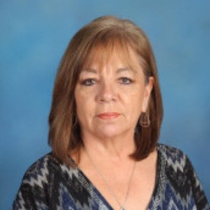 Delia Martinez's Profile Photo