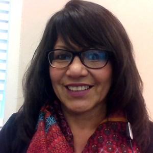 Jovita Salinas's Profile Photo