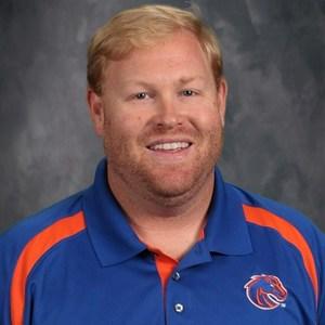 Jon Cooper's Profile Photo