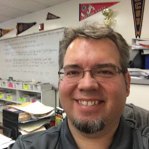 Marcus Woodworth's Profile Photo