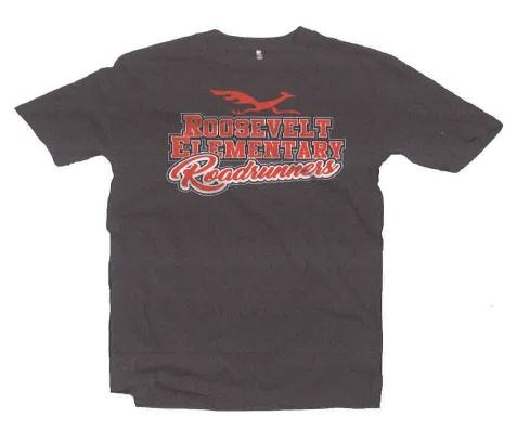 Roosevelt Roadrunner Shirt