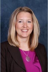 Jennifer Daugherty, Head of School