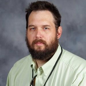 Jason Bennett's Profile Photo