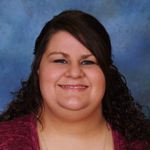 Megan Cauley's Profile Photo