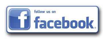 Follow us on Facebook Featured Photo