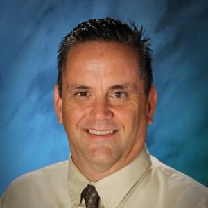 Mark Schmidt's Profile Photo