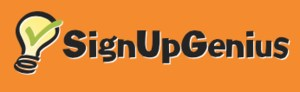 Sign Up Genius Logo