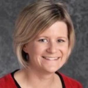 Kristin Dowey's Profile Photo