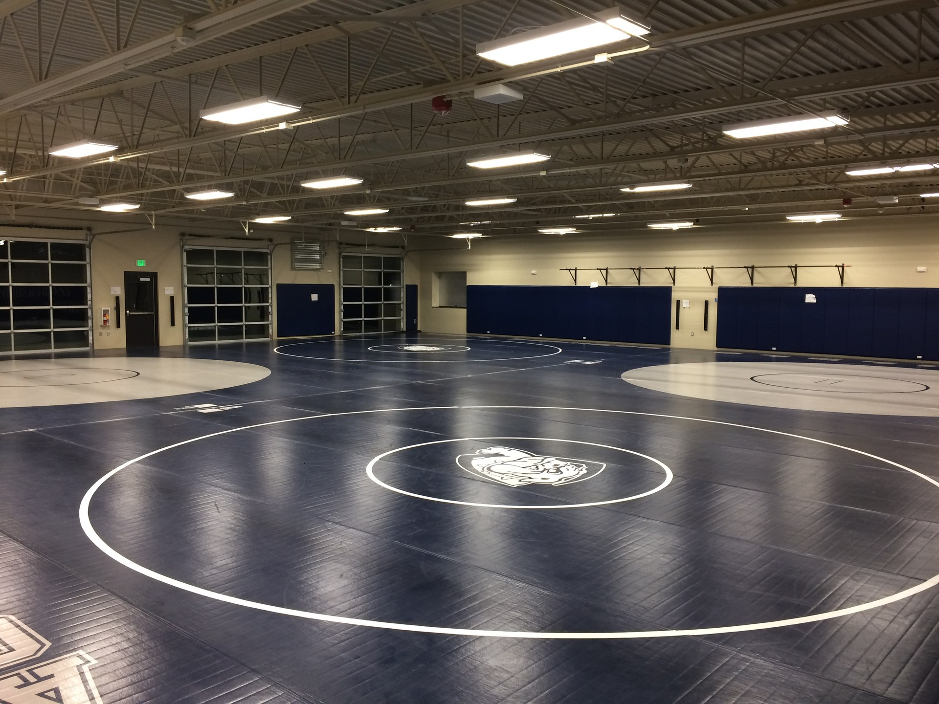 St. Sebastian Wrestling Center