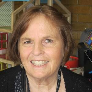 Anne Colunga's Profile Photo