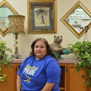 Norma Cornejo's Profile Photo