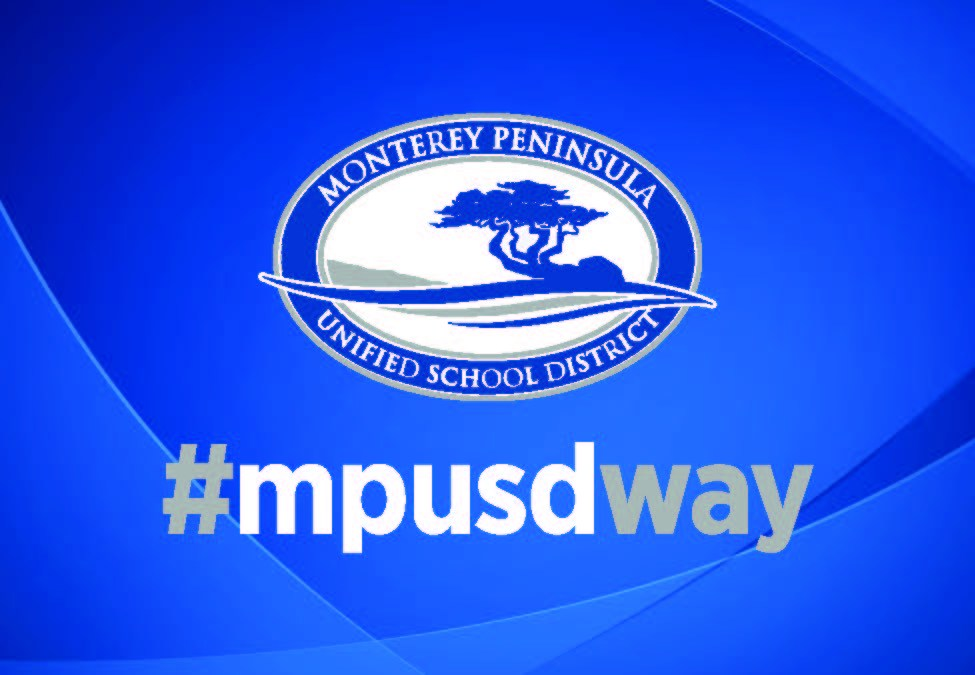 MPUSD Way Logo