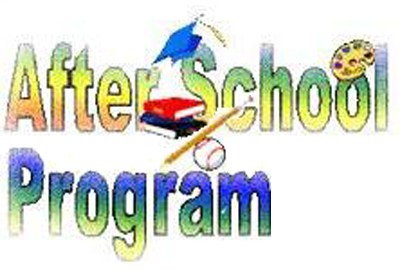 after school program icon